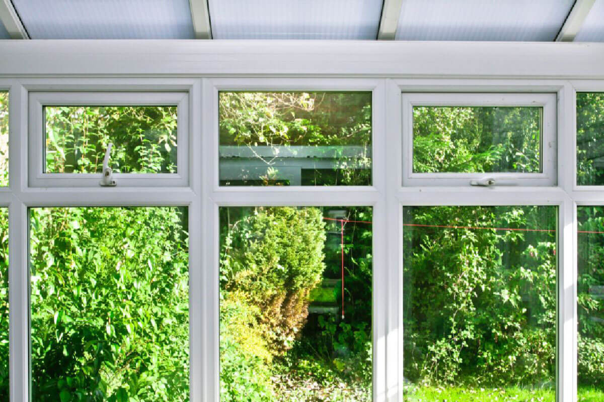 Replacement uPVC Windows South Yorkshire