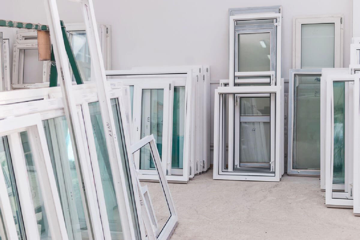 Replacement Windows Manufacturers South Yorkshire